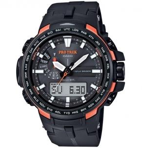 Male laikrodis Casio PRW-6100Y-1ER