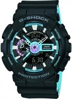 Vyriškas laikrodis Casio TheG/G-SHOCK GA 110PC-1A