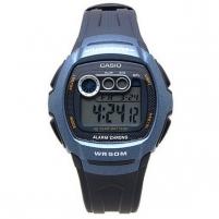 Vīriešu pulkstenis Casio W-210-1BVES
