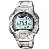 Vīriešu pulkstenis Casio W-753D-1AVES