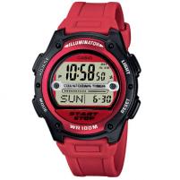 Vyriškas laikrodis Casio W-756-4AVES