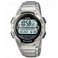 Vīriešu pulkstenis Casio W-756D-7AVES