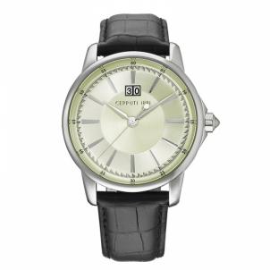 Vīriešu pulkstenis Cerruti 1881 CRA072A282B