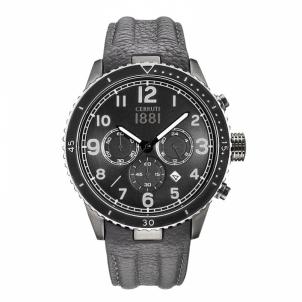 Vīriešu pulkstenis Cerruti 1881 CRA104SUB02GY