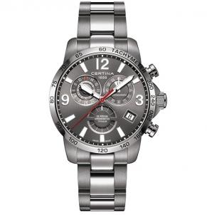 Vīriešu pulkstenis Certina C034.654.44.087.00