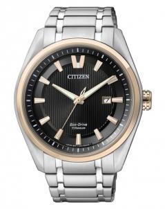 Vyriškas laikrodis Citizen AW1244-56E