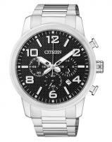 Vyriškas laikrodis Citizen Chrono AN8050-51E