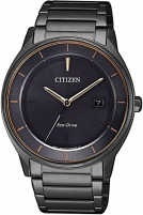 Male laikrodis Citizen Eco-Drive BM7407-81H