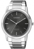 Vyriškas laikrodis Citizen Eco-Drive Super Titanium AW2020-82H