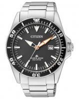 Male laikrodis Citizen Promaster Marine BN0100-51E