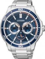 Male laikrodis Citizen Sports BU2040-56L