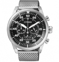 Male laikrodis Citizen Sports Chrono CA4210-59E