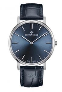 Vyriškas laikrodis Claude Bernard SlimLine 41 mm 20219 3 BUIN