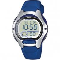 Vīriešu pulkstenis Elektronisks Casio pulkstenis LW200-2AVEF