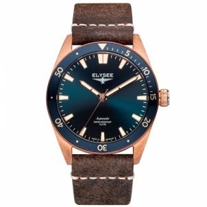 Vyriškas laikrodis ELYSEE Bronze Automatic 98013