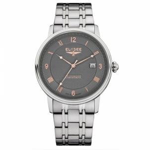 Vīriešu pulkstenis ELYSEE Monumentum Automatic 77006S