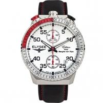 Vyriškas laikrodis ELYSEE Rally Timer I 80516
