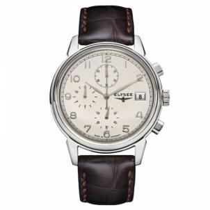 Vīriešu pulkstenis ELYSEE Vintage Chrono 80550