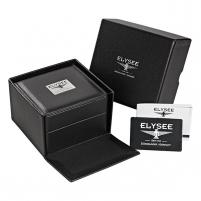Male laikrodis ELYSEE Vintage Chrono 80551S