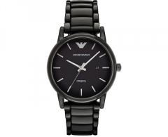 Vīriešu pulkstenis Emporio Armani Ceramic AR1508