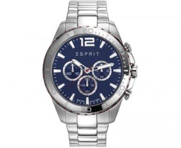 Vyriškas laikrodis Esprit ES-Aiden Silver ES108351005