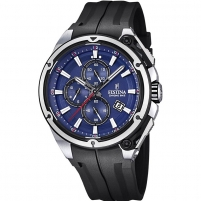Men's watch Festina Chrono Bike Tour De France 2015 16882/2