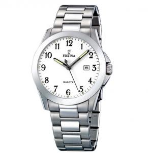 Vyriškas laikrodis Festina F16376/1