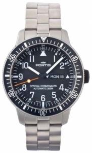 Vīriešu pulkstenis Fortis B-42 Official Cosmonauts 647.27.11M