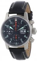 Vīriešu pulkstenis Fortis Flieger Classic Automatic 597.11.11L