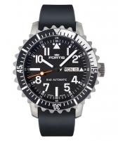 Vyriškas laikrodis Fortis Marinemaster 670.17.41K