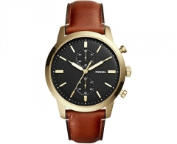 Vīriešu pulkstenis Fossil Townsman FS 5338