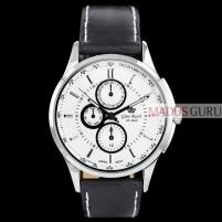 Vyriškas laikrodis Gino Rossi GR3161JS