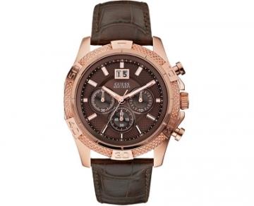 Vyriškas laikrodis Guess Phantom W19531G2