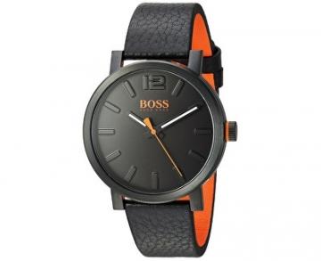 Male laikrodis Hugo Boss Bilbalo Orange 1550038