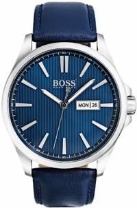 Vyriškas laikrodis Hugo Boss Black James 1513465