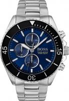 Vyriškas laikrodis Hugo Boss Black Ocean 1513704