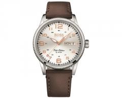 Vīriešu pulkstenis Hugo Boss Orange Pilot 1513333