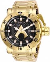 Vyriškas laikrodis Invicta DC Comics Aquaman 26833