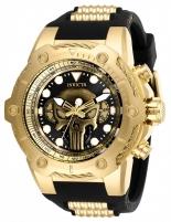 Vīriešu pulkstenis Invicta Marvel Punisher 26925