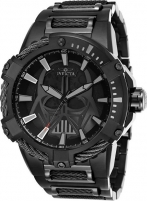 Vīriešu pulkstenis Invicta Star Wars Darth Vader 26204