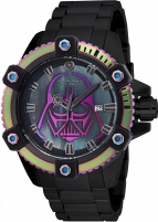 Vyriškas laikrodis Invicta Star Wars Darth Vader 26558
