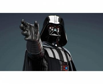 Male laikrodis Invicta StarWars Darth Vader 26178
