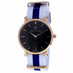 Vyriškas laikrodis Jacques Costaud JC-1RGBN04