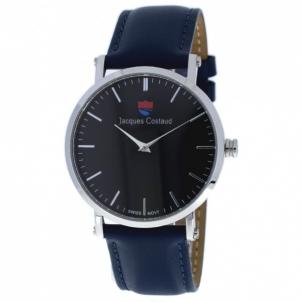 Vyriškas laikrodis Jacques Costaud JC-1SBL05