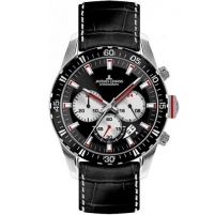 Vyriškas laikrodis Jacques Lemans 1-1801C