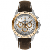 Vīriešu pulkstenis Jacques Lemans 1-1836E