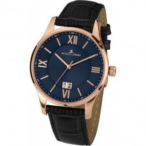 Vyriškas laikrodis Jacques Lemans 1-1845P