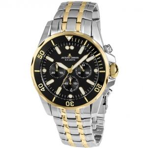 Vīriešu pulkstenis Jacques Lemans 1-1907ZH