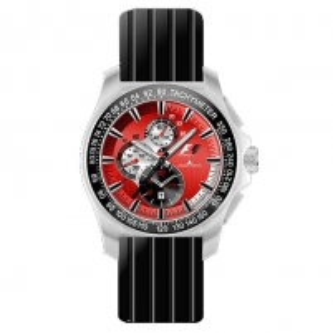 Vīriešu pulkstenis Jacques Lemans F-5015I