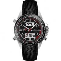 Vīriešu pulkstenis Jacques Lemans F-5024A